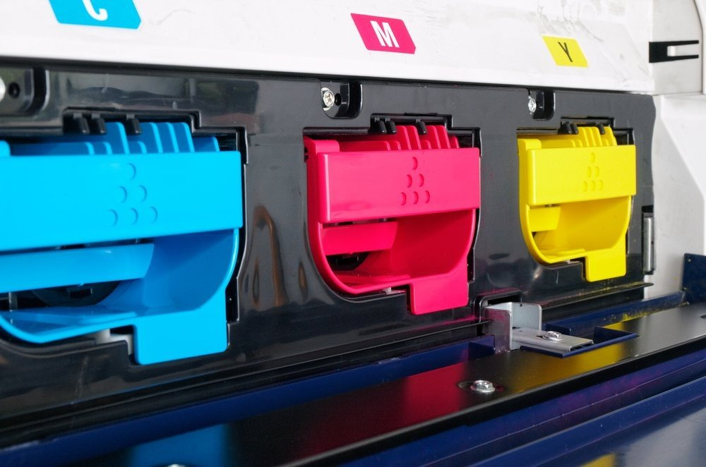 Lithographic and Digital Printing in Sidcup