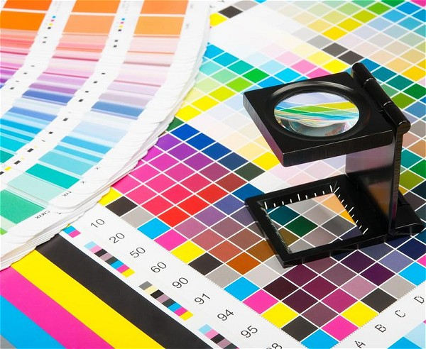 Lithographic and Digital Printing in Bexley